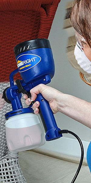 maintain airless paint sprayer