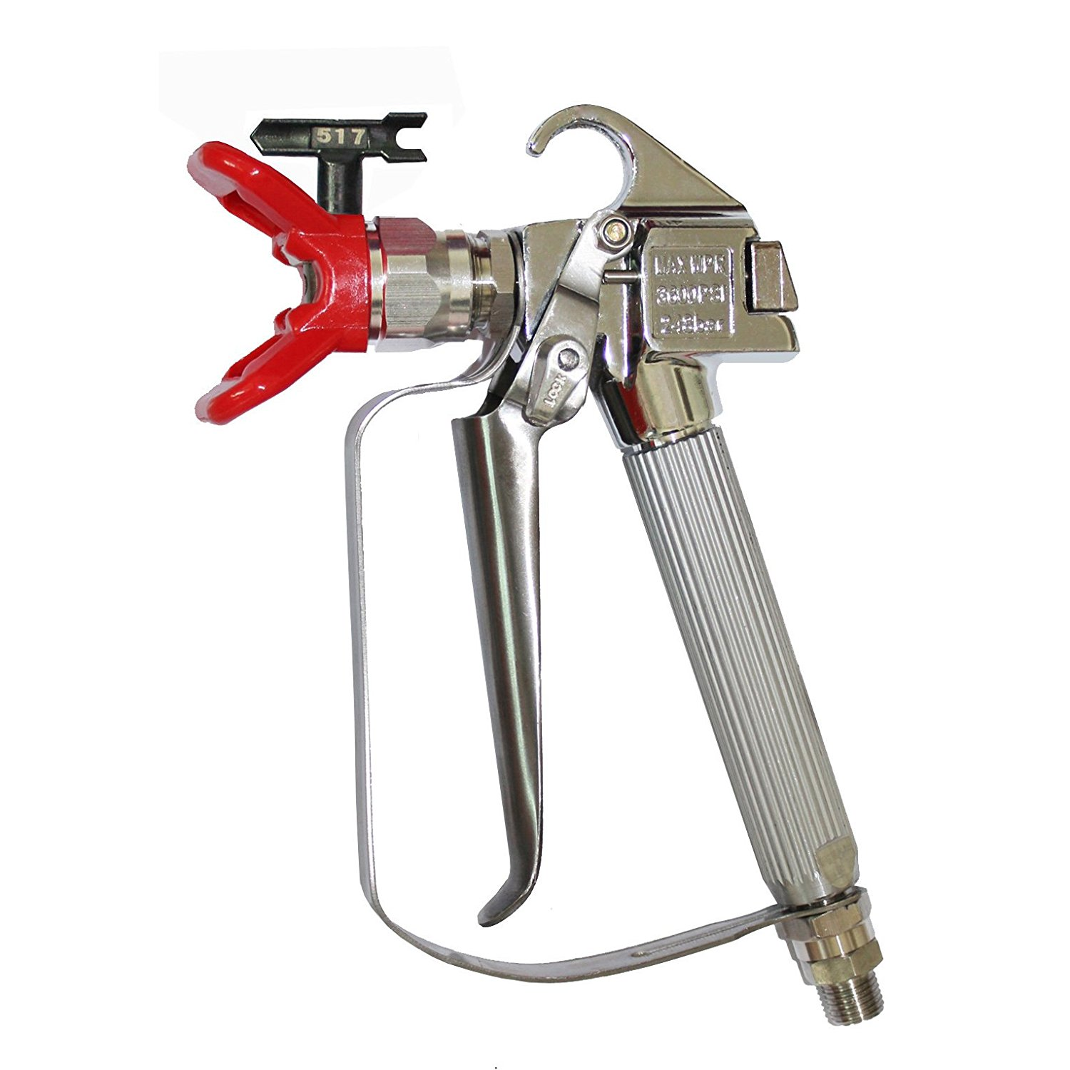 Dusichin Dus 036 Airless Paint Spray Gun Best Paint