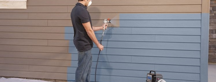 best airless paint sprayers for under $100